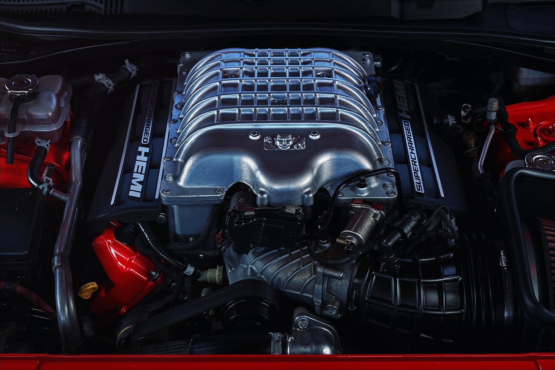 دودج تشالنجر ديمون Challenger Demon أقوى سيارة أمريكية ت باع في التاريخ
