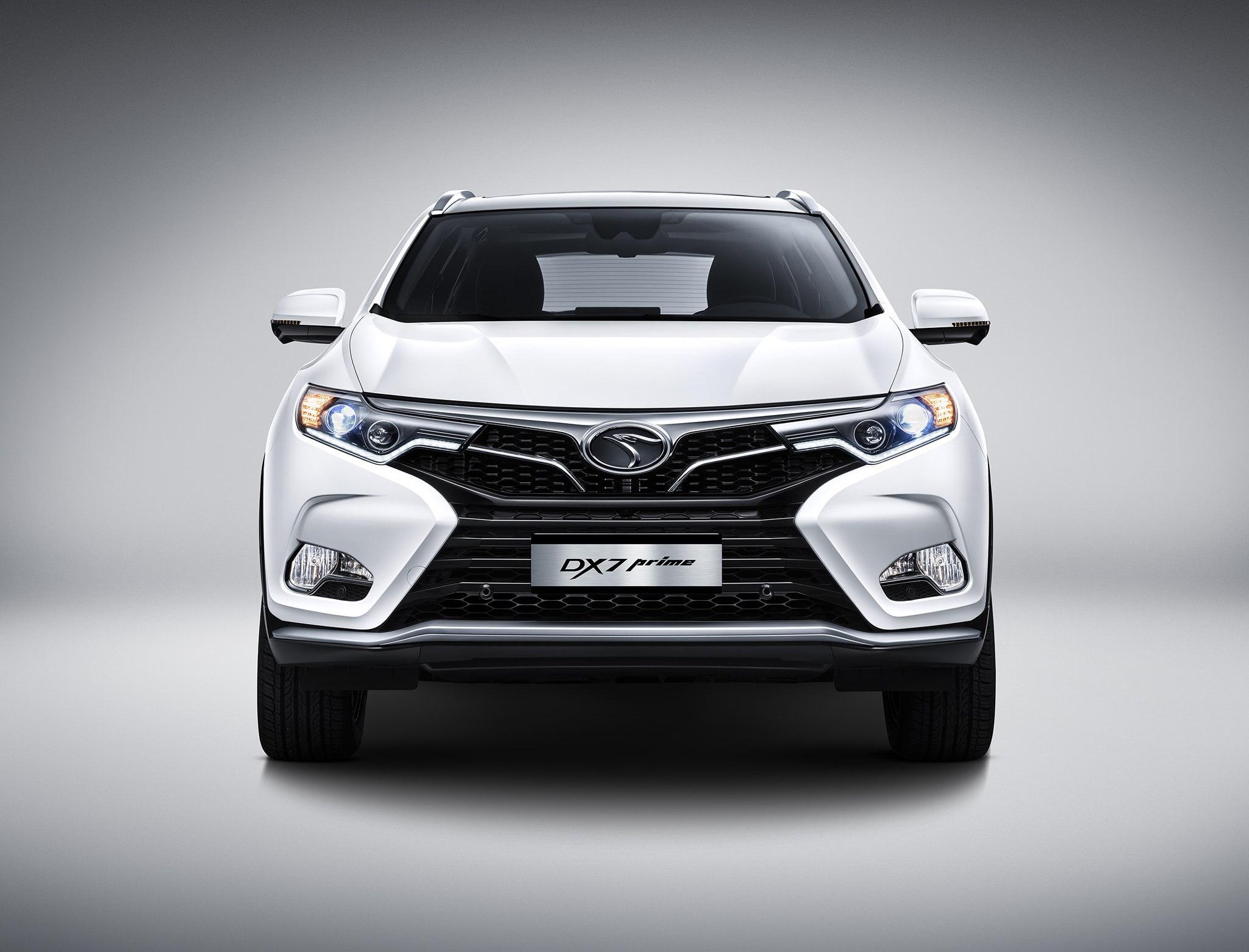 ساوايست DX7 أسعار ومواصفات سيارات «ساوايست DX7» موديل 2021