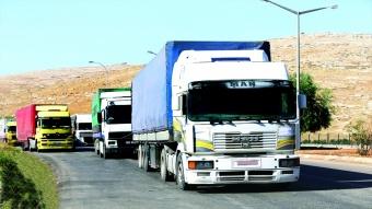 تعليمات هامة من المرور السعودي لجميع سائقي الشاحنات بالمملكة !