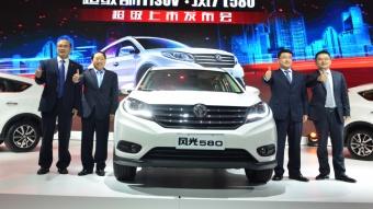 طراز Eagle الجديد من DFSK الصينية سيُطرح قريبا في السوق المصري !