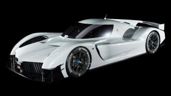جي أر سوبر سبروت ... سيارة تويوتا القادمة من عالم سباقات لو مان و التي ستُغير  مُستقبل السيارات الخارقة !
