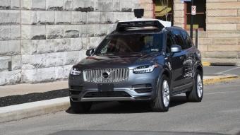 سيارة أوبر ذاتية القيادة تقتل مواطن في ولاية أريزونا بالولايات المتحدة الأمريكية !