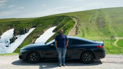 بي إم دبليو الفئة الثامنة – تجربة نُسخة M50i  هل هي أفضل سيارة تُقدم من الصانع البافاري؟!