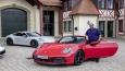 تجربة بورشه 911 كاريرا S الجديدة -هل باتت السيارة الرياضية الألمانية الأعظم أفضل من أي وقت مضى ؟!